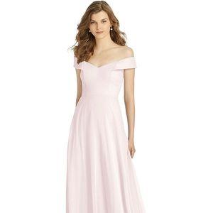 Dessy Bridesmaid Dress BB123